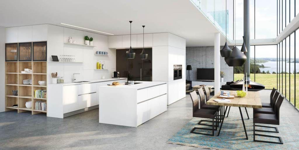 Ewe Küchen Die schönsten und beliebtesten Modelle im Vergleich Modern