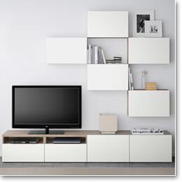 Resultado de imagen de mueble salon ikea | Interiör | Pinterest ...