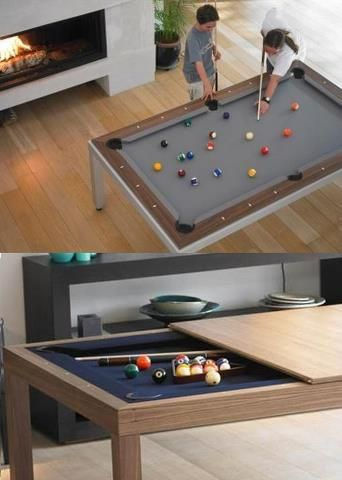 Cool Dinning table Nobody knows what is inside House Design