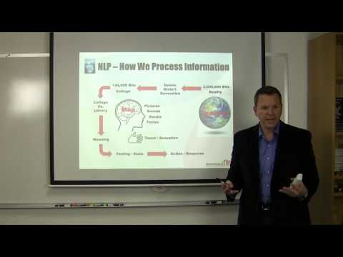 What is NLP & How Does It Work?  Neuro Linguistic Programming Basics - YouTube