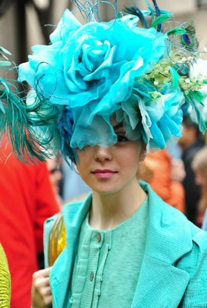 2013 nyc easter parade - Google Search