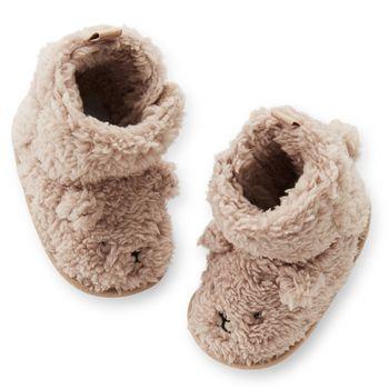 ca6ba2803 Carter s Bear Baby Slippers