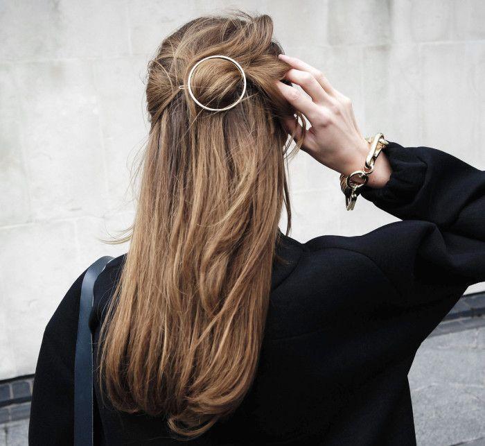 16 bohemiska hårsmycken att testa i sommar  772848ab766af