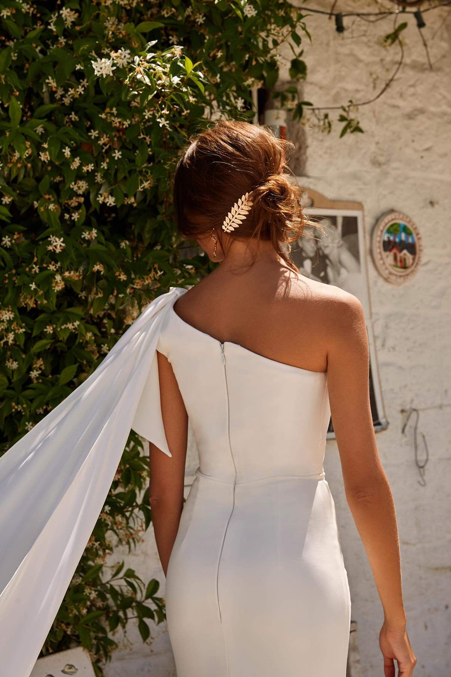 Almaj Bridal Auckland Wedding Dresses Bridal Shop In 2020 Dresses Casual Wedding Dress Bridal And Formal