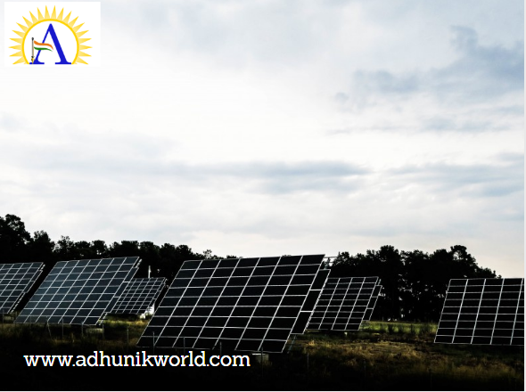 Adhunik Energy Solutions Are Definitely One Of The Best Options For Future Energy If You Wish To Green Your Roof With Solar Pa Future Energy Solar Solar Power