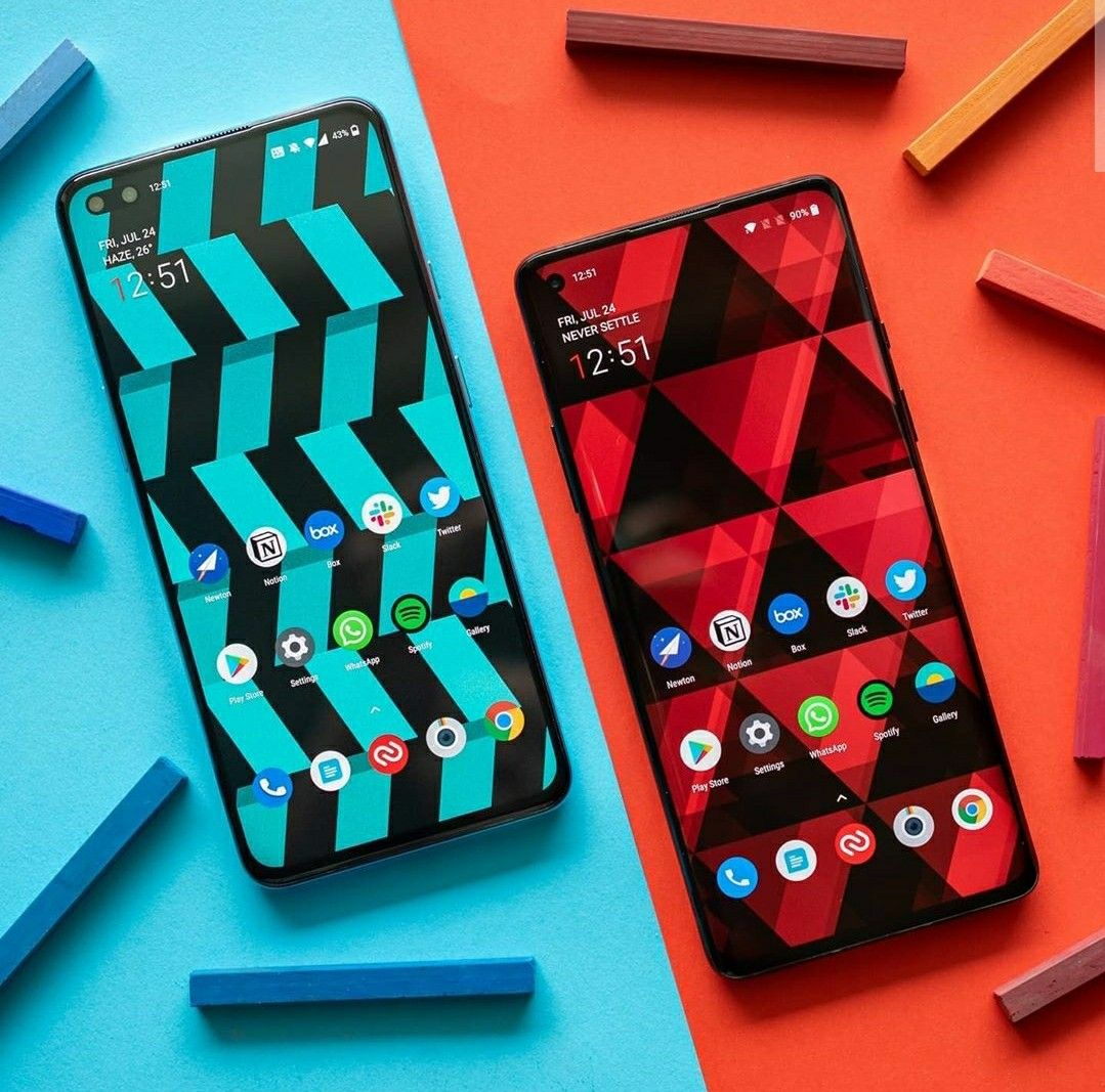 Oneplus Nord Review (Visit website) in 2020 | Oneplus ...