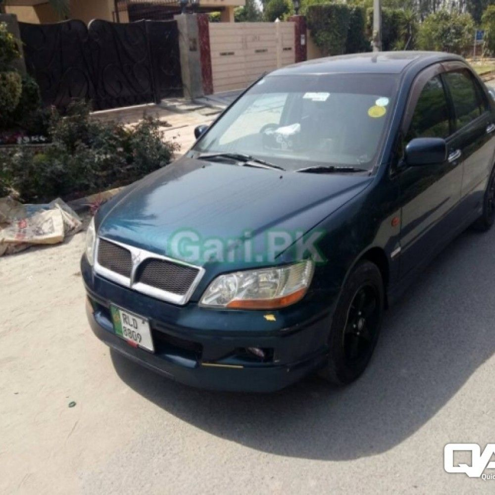 Mitsubishi Lancer 1.3 GL 2006 for Sale in Lahore, Lahore
