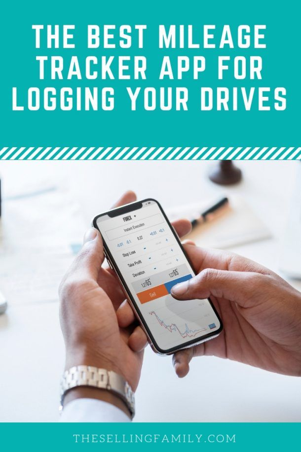 the best mileage tracker app for logging your drives
