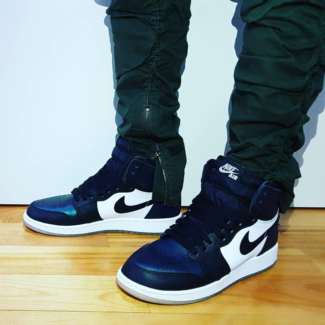 Go check out my Air Jordan 1 All Star on feet video 082777061