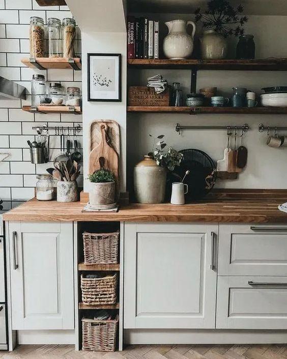 Каким должен быть дизайн кухни в 2020 году?