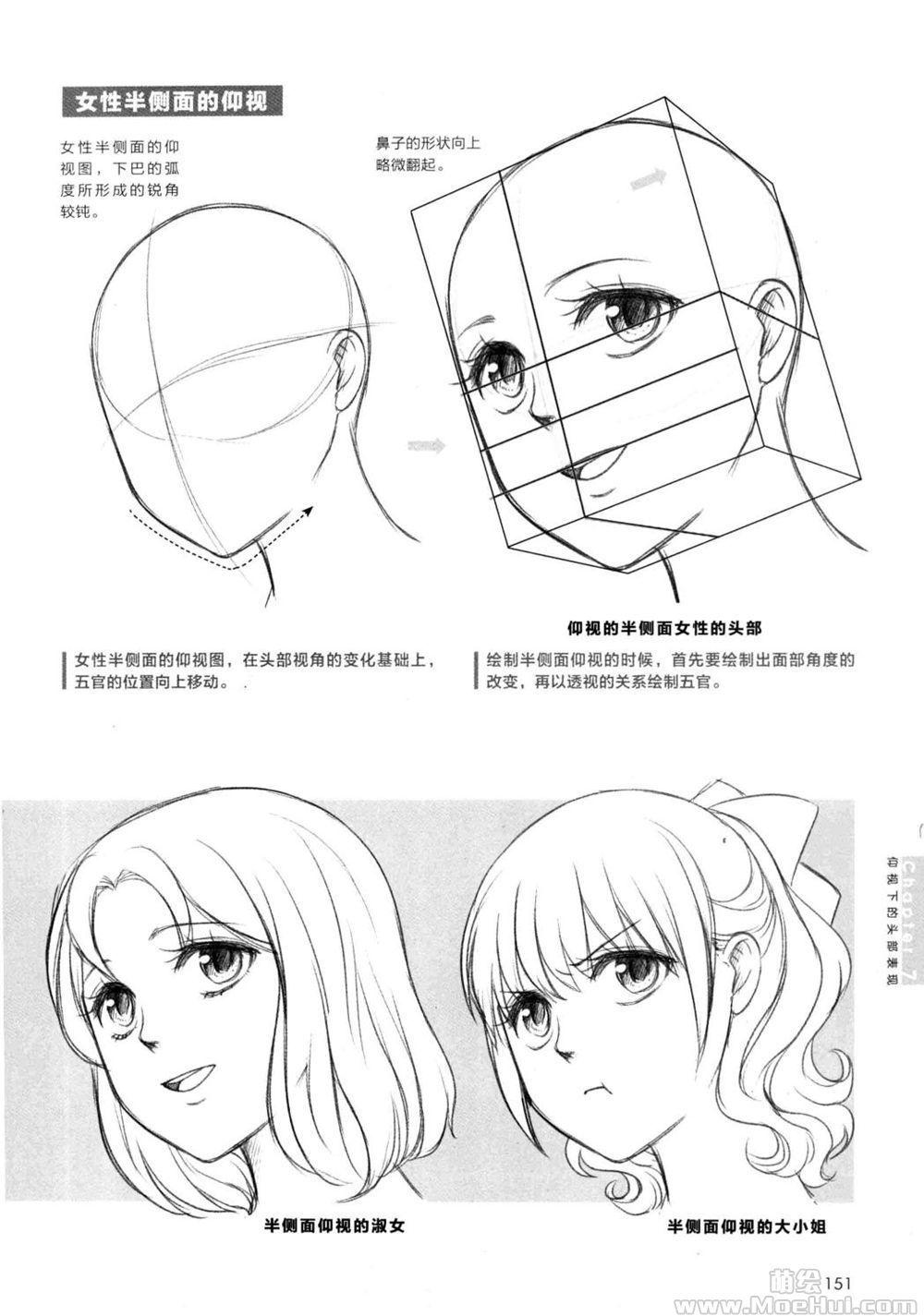 Tutorial De Manga Tecnicas De Quadrinhos Desde O Inicio Ate Os