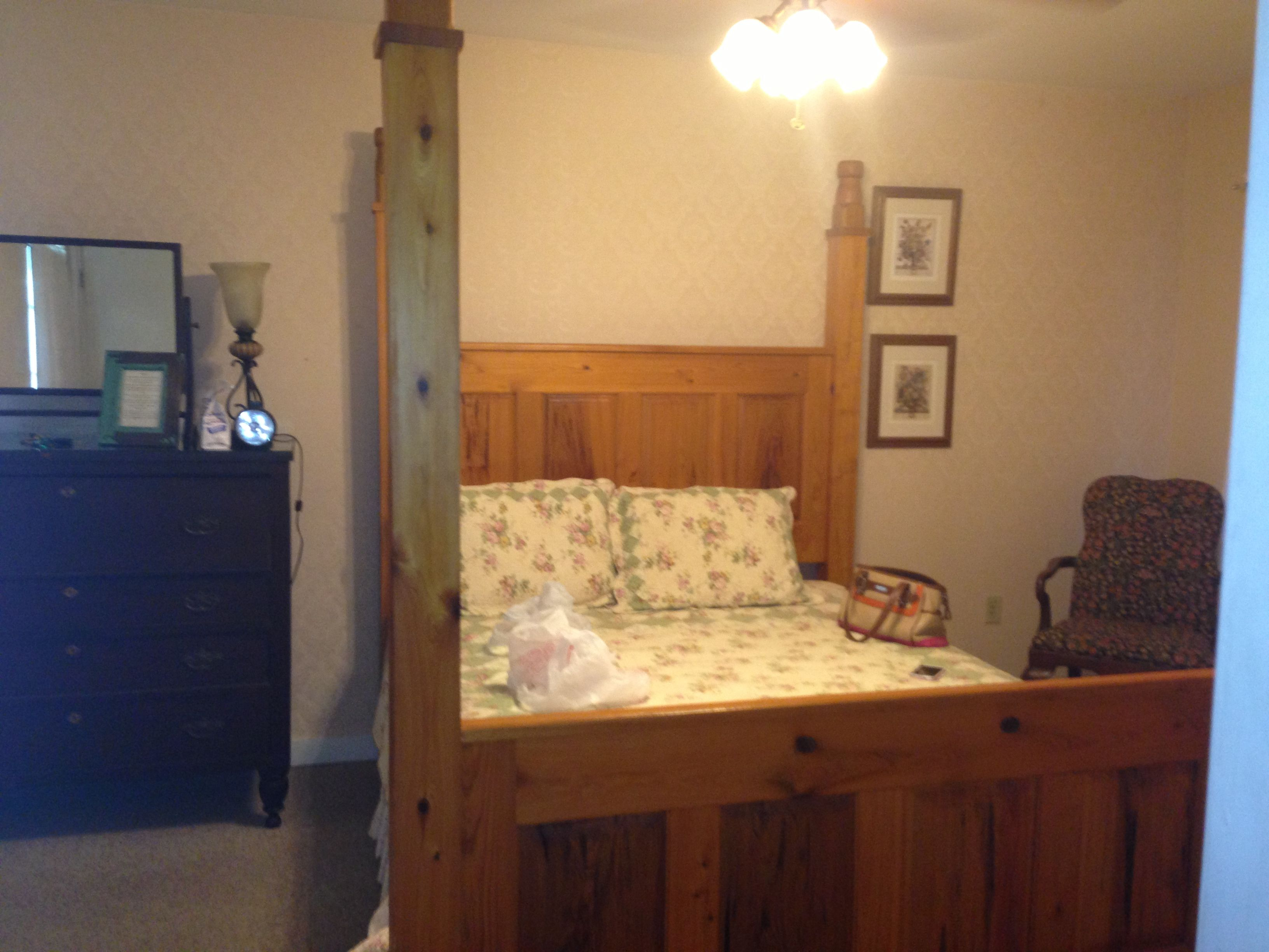 Azalea Room | Myrtles Plantation | Home decor, Room, Furniture
