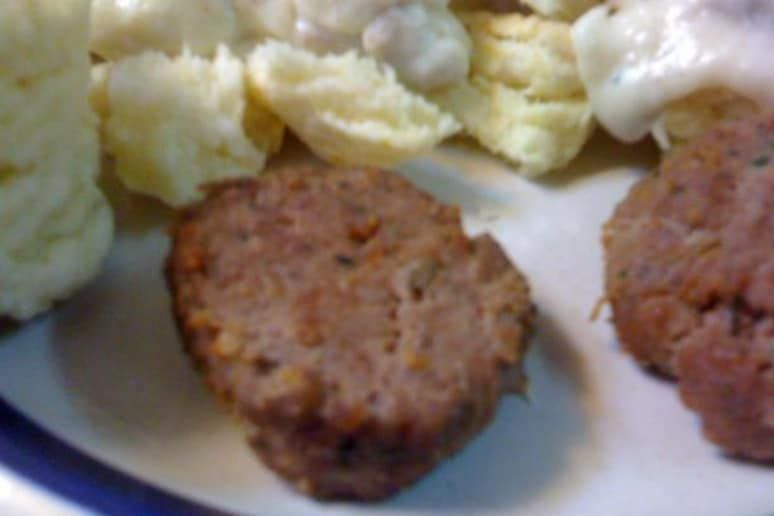 Copycat, Jimmy Dean Pork Breakfast Sausage