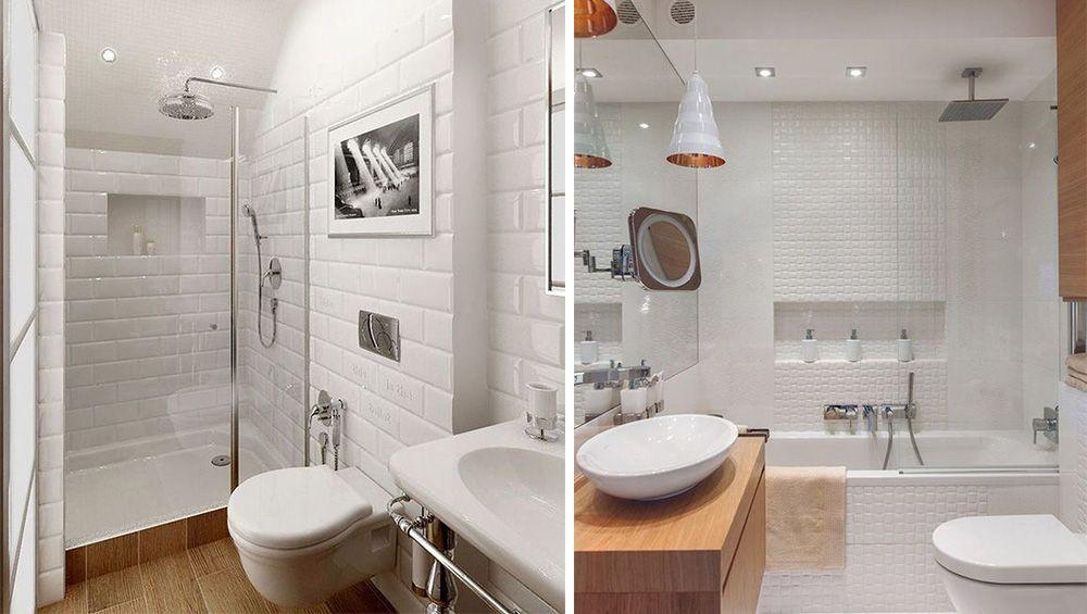 Salle de bains les tendances 2017 d couvrir carreaux for Peindre des carreaux de salle de bain