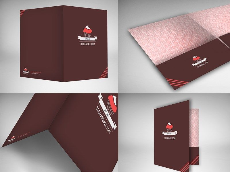 In this article, we have compiled together some of the best and - resume presentation folder