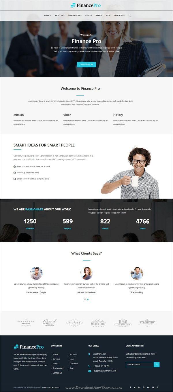 Html Design Vorlagen | Pin Von Web Design Inspiration Auf Best Responsive Html Template