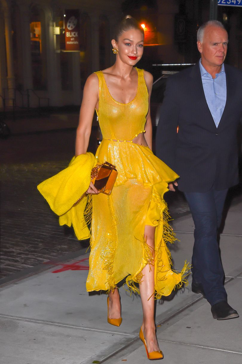 18 Party Outfits That Genuinely Make Me Want to Be a Celebrity