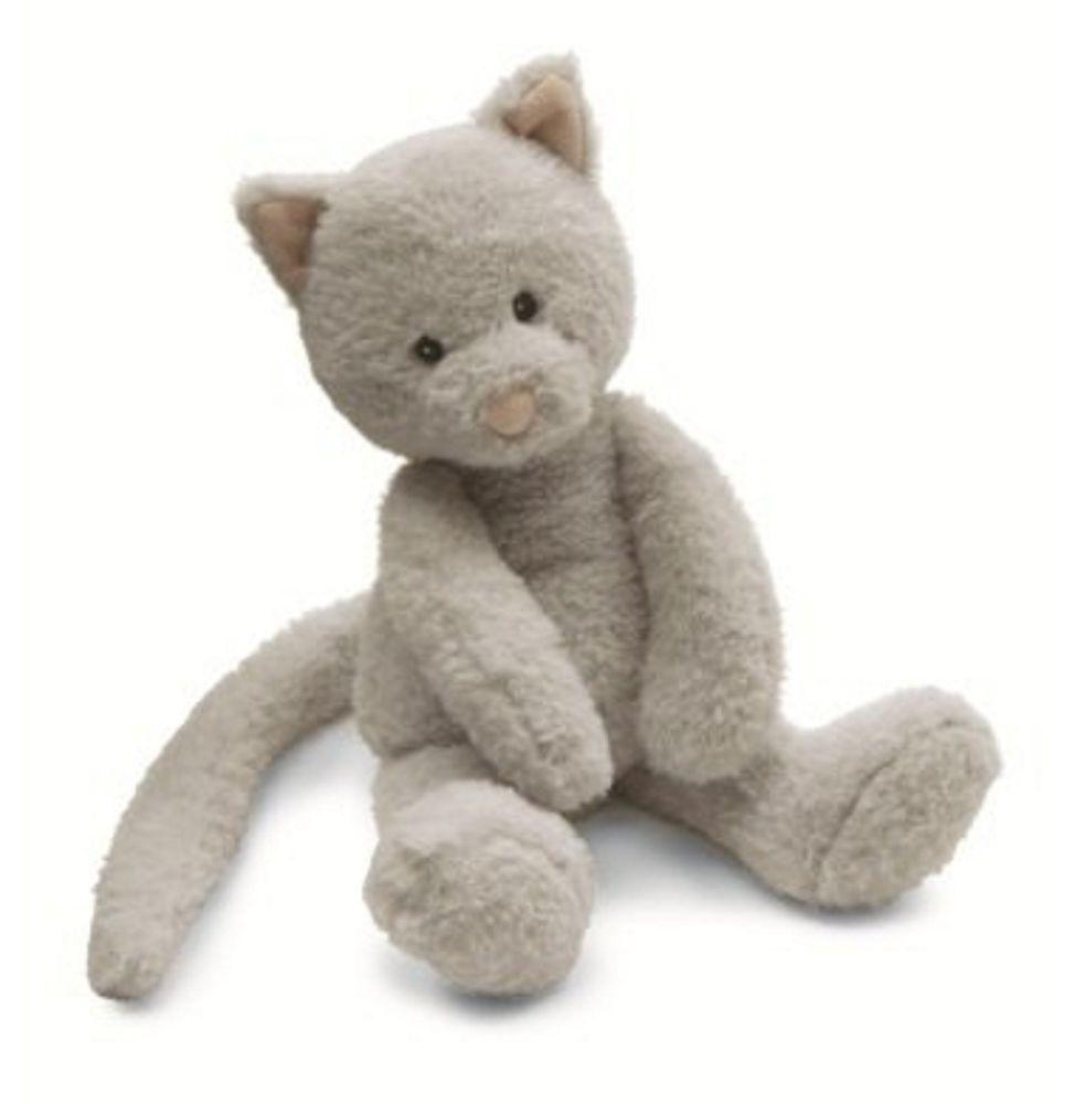 Jellycat Fuddlewuddle Kitty Stuffed Animal New Animal Plush Toys Stuffed Animal Cat Bear Stuffed Animal