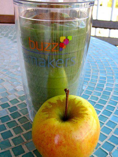 Apple Pie Milkshake by Sprint 2 the Table