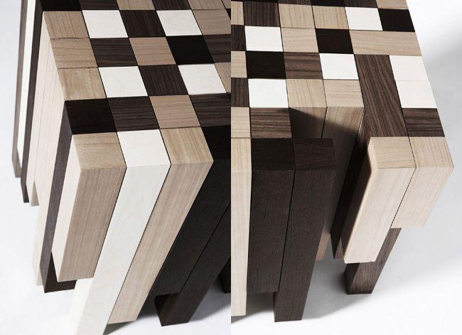 bauhaus-designer-tisch-legnoquadro--table | magazine - design, Hause ideen