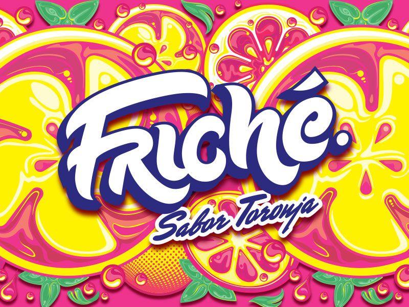Friché Logo design inspiration, Logos design, Logo