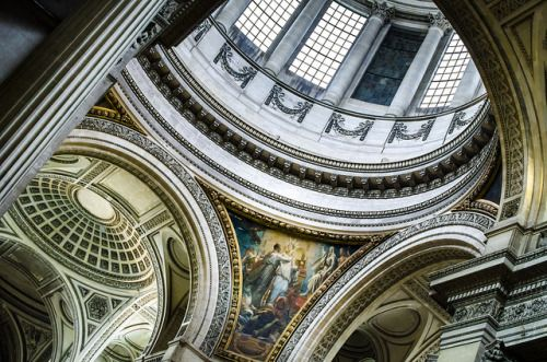 xshayarsha:Pantheon Paris. My blog posts
