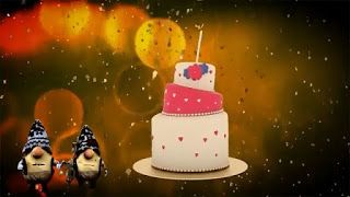 Happy Birthday Wishes Whatsapp Status Videos Pinterest Videos