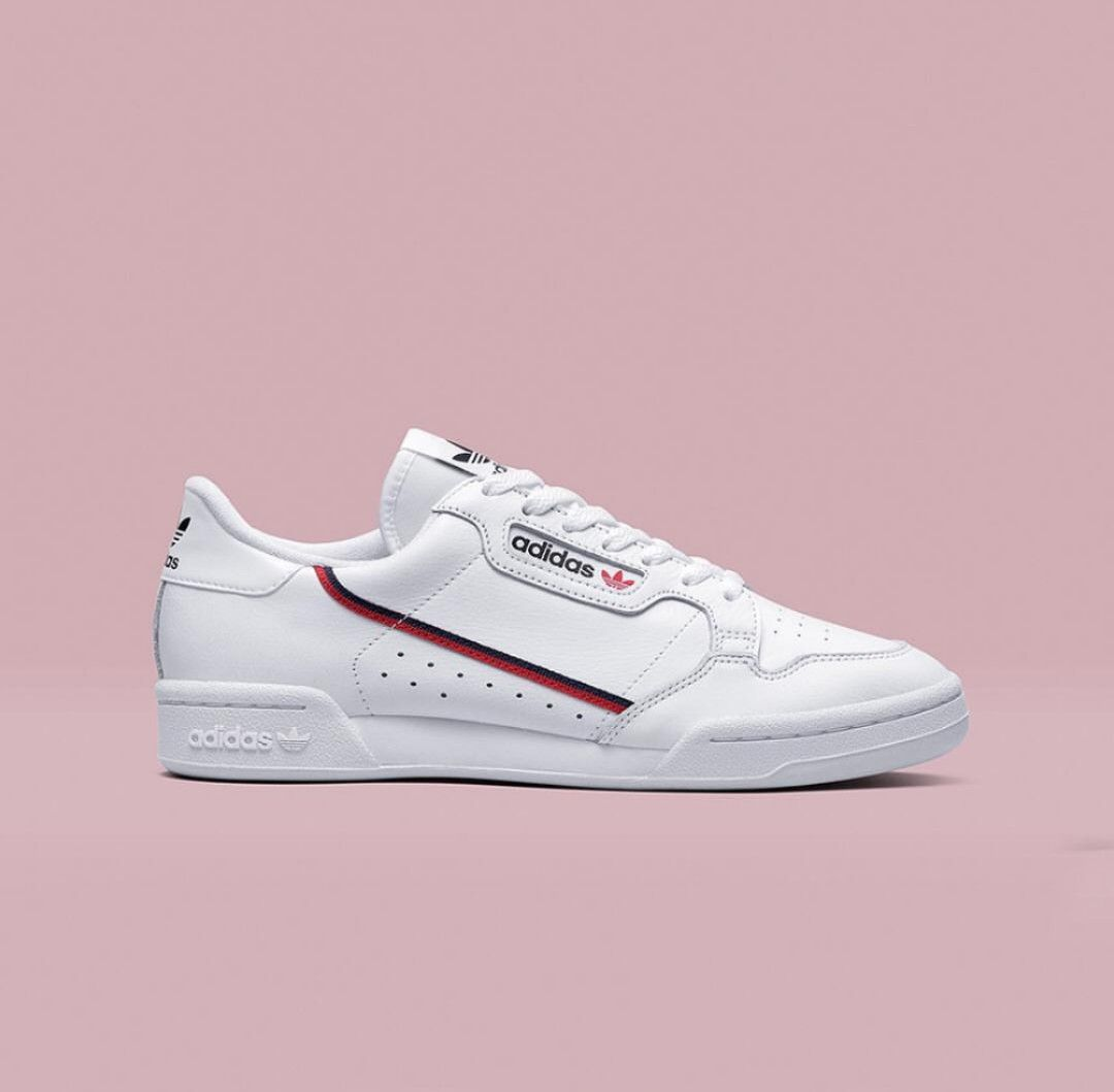 zapatos adidas o nike 80