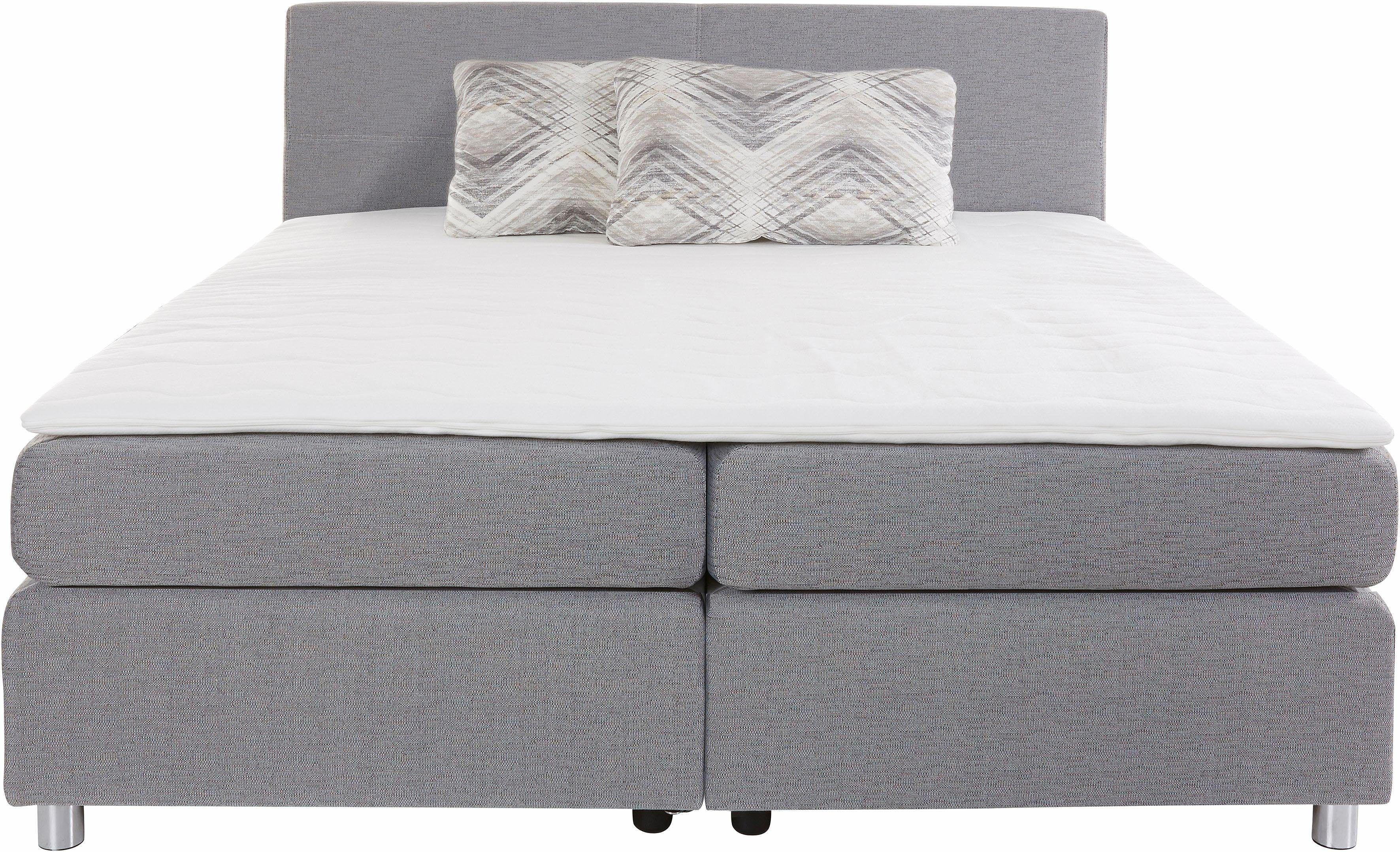 Boxspringbett Isa Test Pin By Ladendirekt On Betten Bed Furniture Home Decor