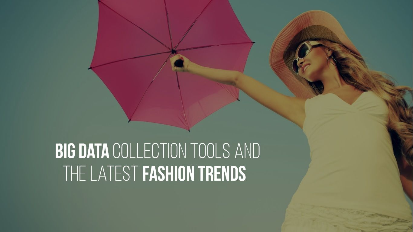 Big Data Resume%0A How Big Data is Reshaping the Fashion Trends