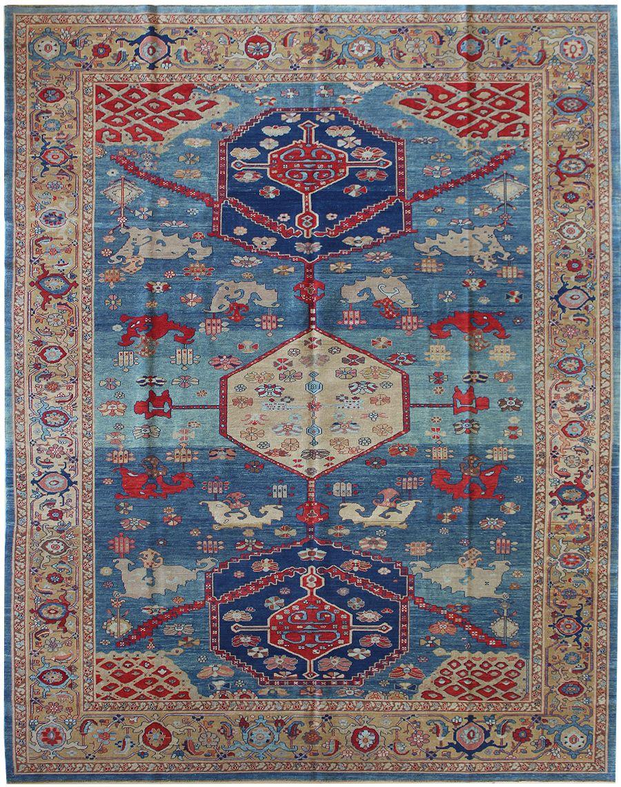 Gorgeous bakshaish oriental rug carpets and weaving pinterest