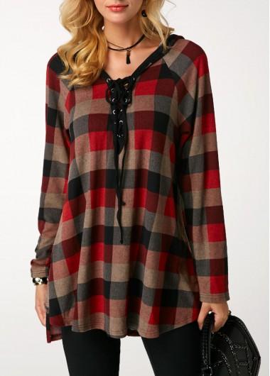 e6663a10e66 Product search > hoodies & sweatshirts_Women's Fashion Clothing,Tops,Dresses  Shop-MODLILY