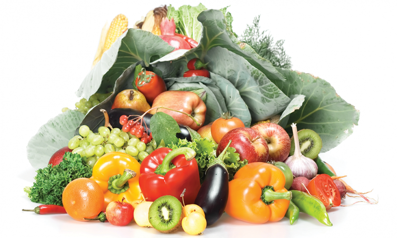 Vegetarian Diets May Decrease Risk of Colorectal Cancer