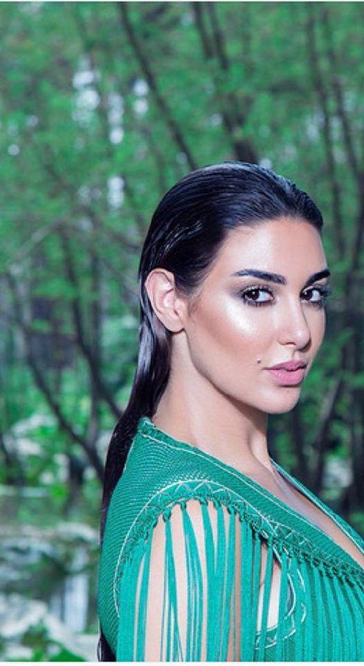 شاهد أحدث صور الفنانة المصرية ياسمين صبري هل أصبحت شبيهة كيم كارديشيان Egyptian Women Egyptian Actress Beauty