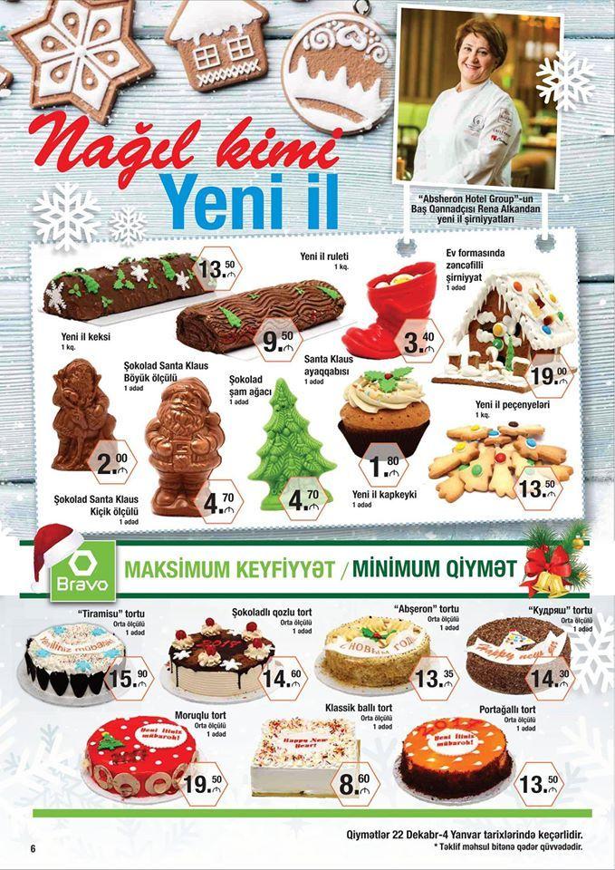 Absheron Hotel Group Un Bas Qənnadcisi Rena Alkandan Yeni Il Sirniyyatlari Sufrənizə Sirin Ləzzətlər əlavə Edin Add Sweet Flavors To Your New Year Table Wit