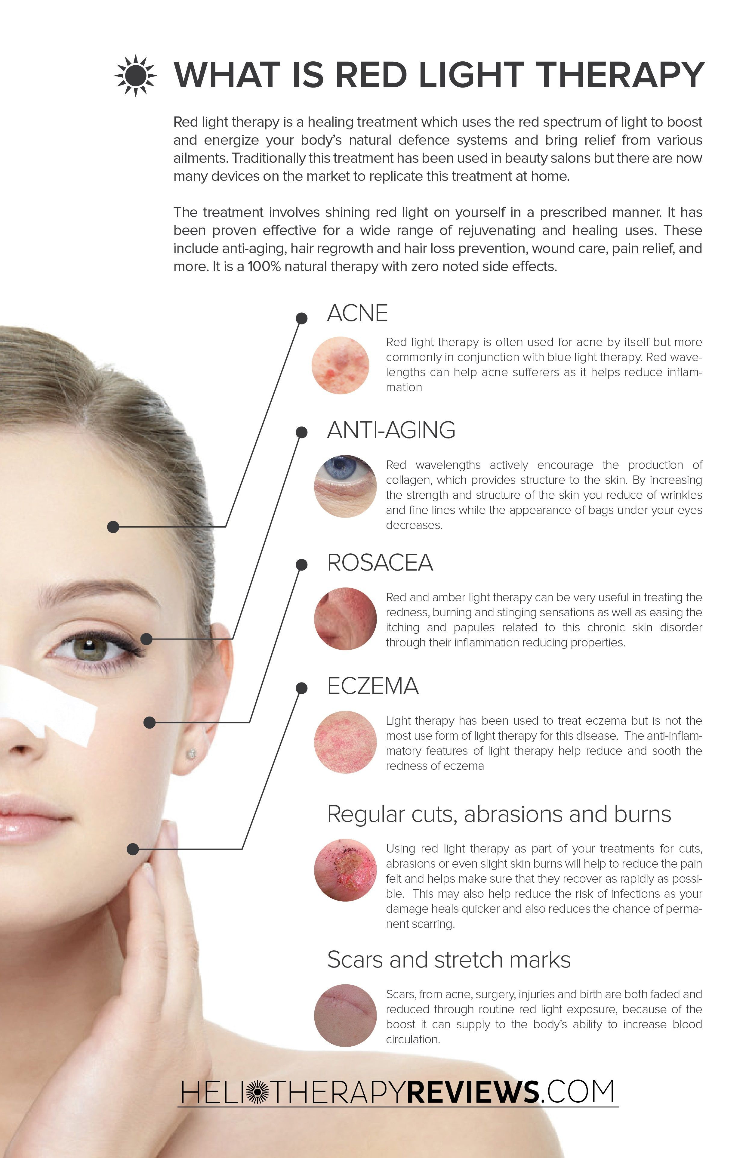 Pin By Maria Z On Skin Care Skin Therapy Skin Care Red Light Therapy