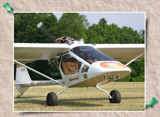 Kolb Mark Iii Xtra Light Sport Aircraft Microlight Aircraft Small Aircraft