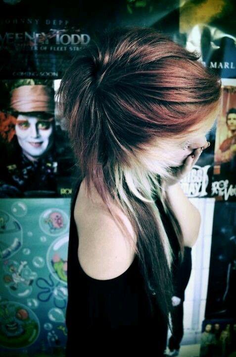 Hair I want<3