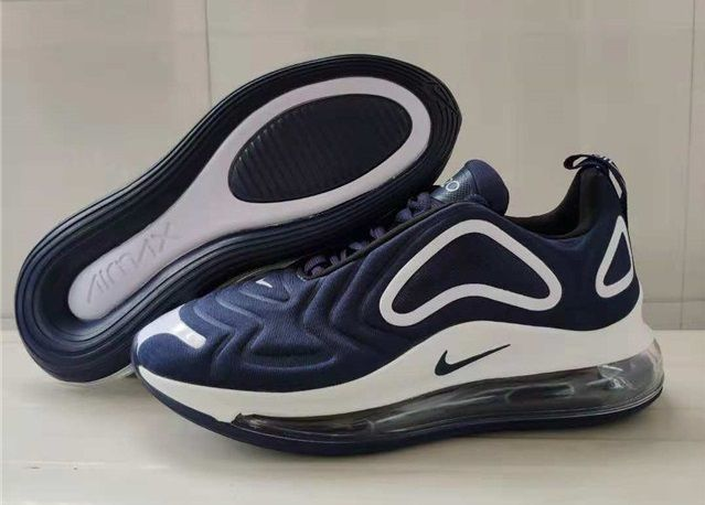 finest selection 6dfc2 83448 Mens Nike Air Max 720 Shoes LF 46