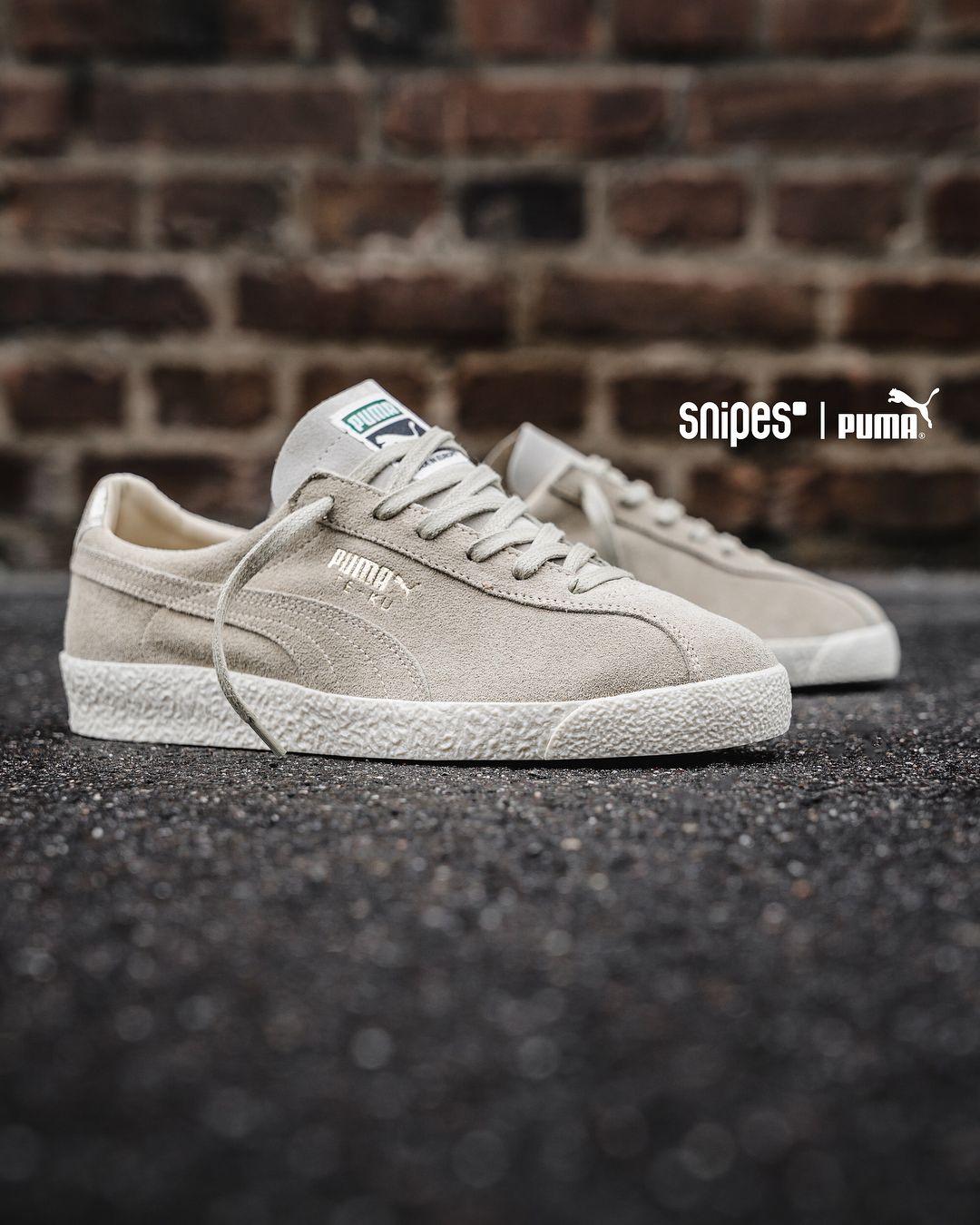 Puma Teku   Sneakers, Men's shoes, Adidas sneakers