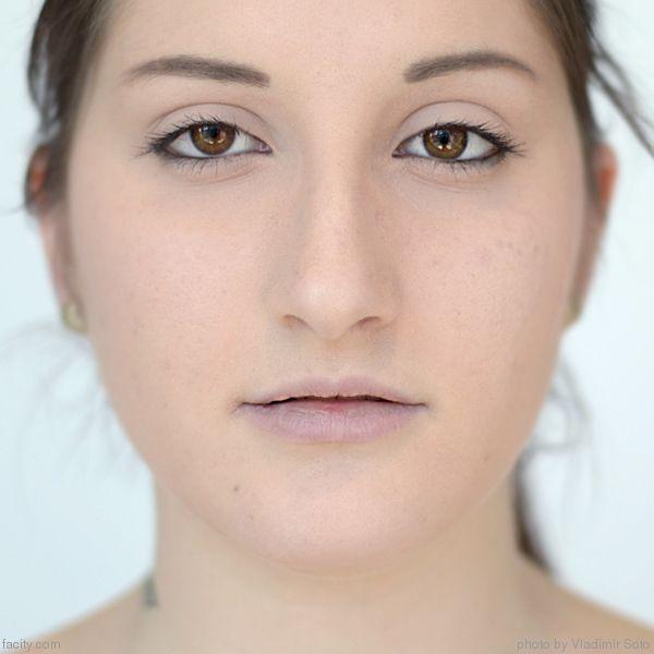 facity.com face - giulia