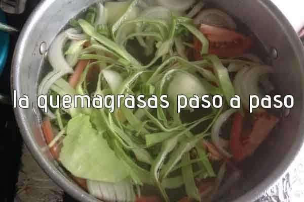 Dieta Para Adelgazar Hasta 8 Kg En Una Semana Paso A Paso Barcelona Alternativa Sopa Para Adelgazar Dieta De La Sopa Dietas Para Adelgazar