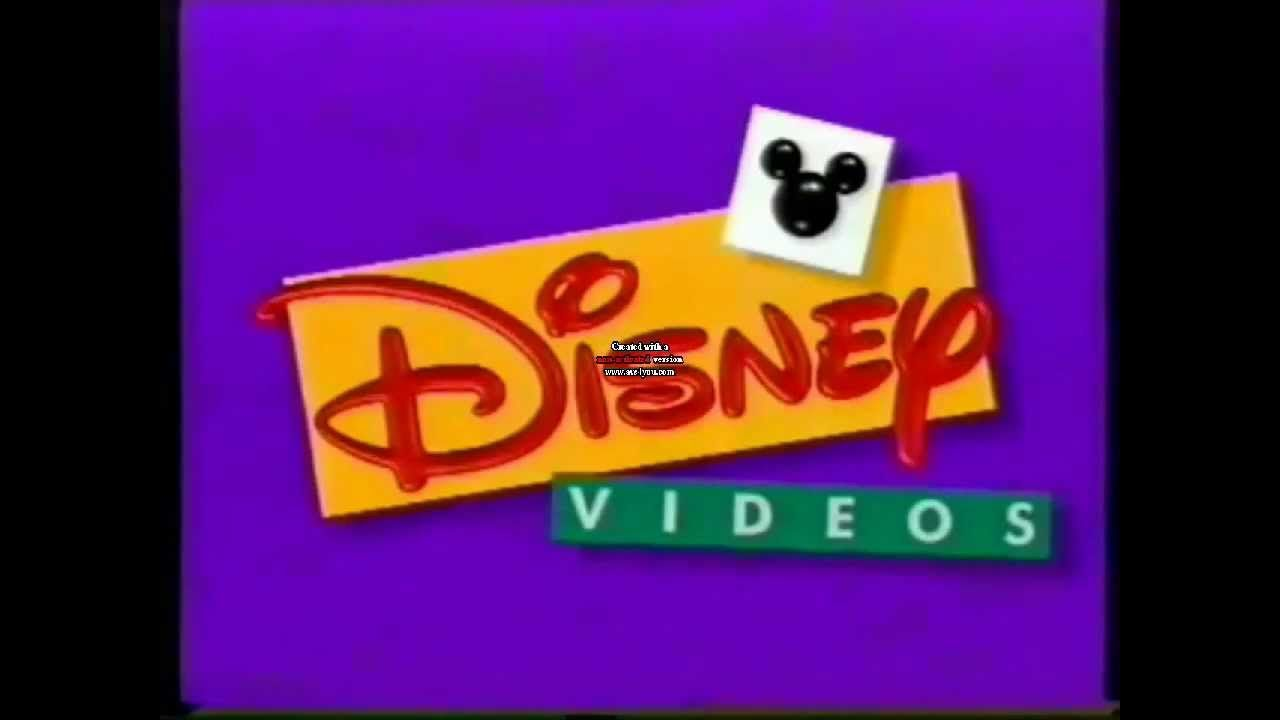Disney videos logos disney gif movie intro disney