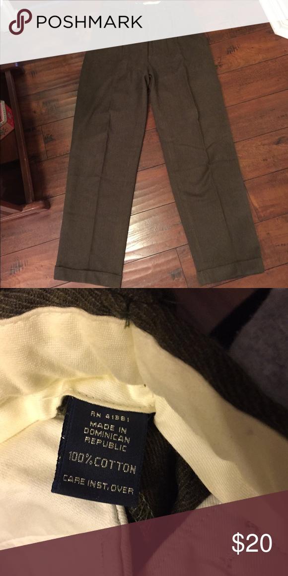 cheap buy online purchase cheap Polo by Ralph Lauren men's Trousers Panta 31x32 Excellent ...