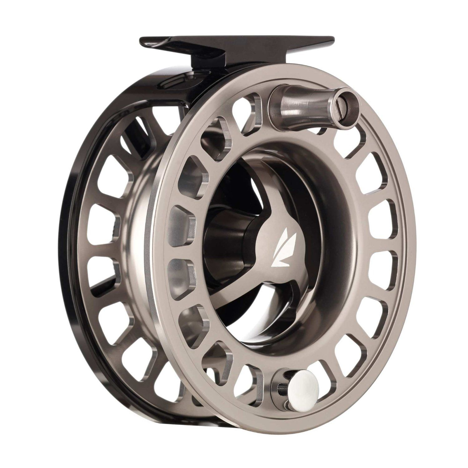 Sage 3200 Series Fly reel.  For more information about this and other reels check out www.theflyreelguide.com  #Flyreels #sage