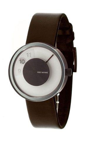 Unique looking watch