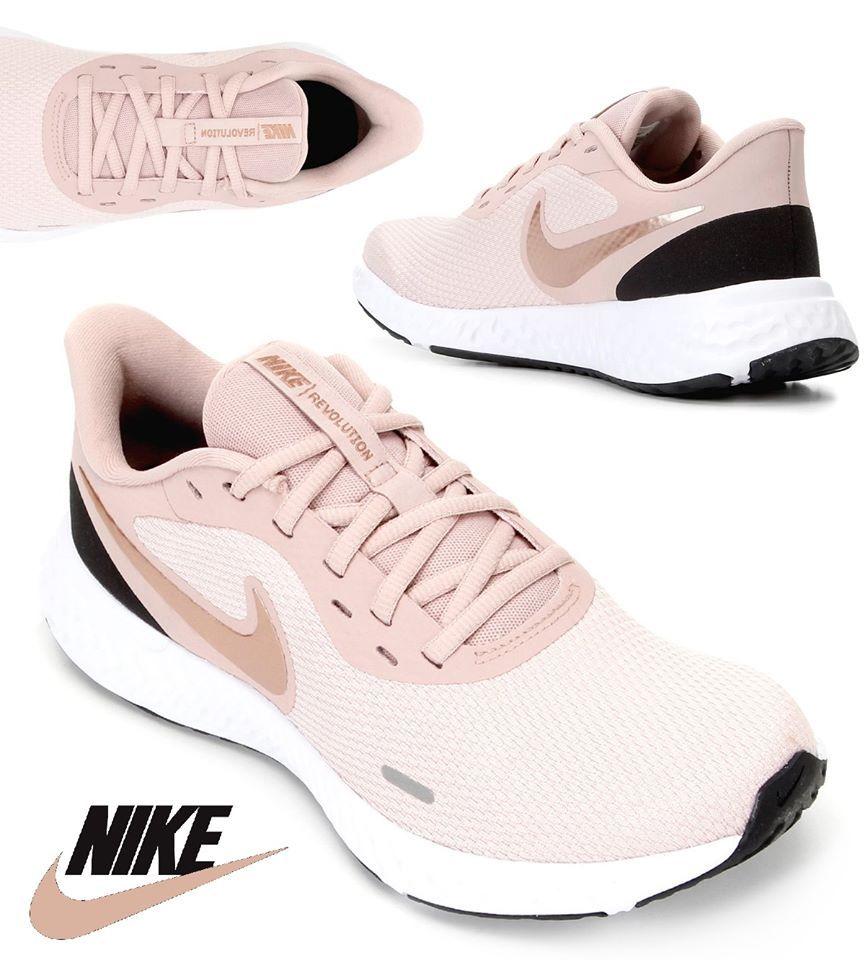 air max 97 rosa e dourado