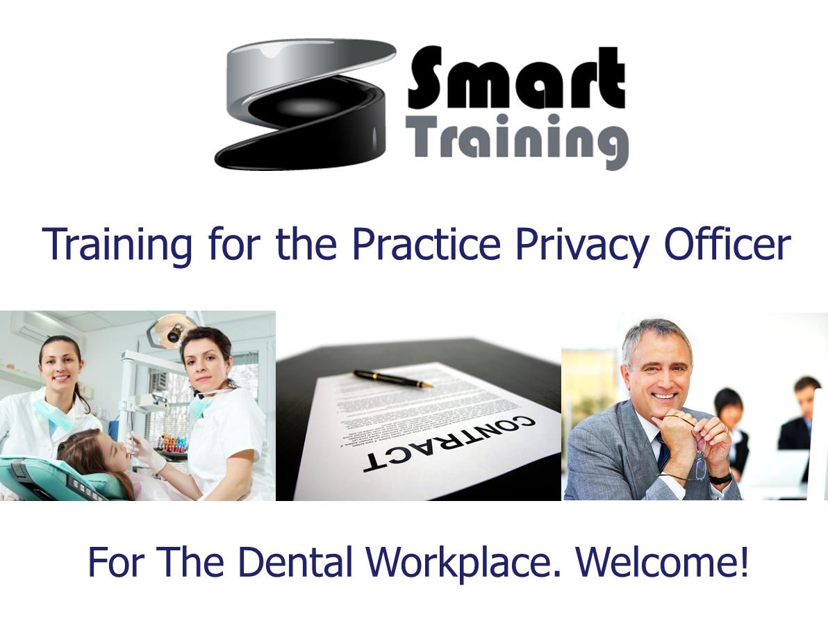 Smart Training OSHA DOT EPA HIPAA Compliance Training