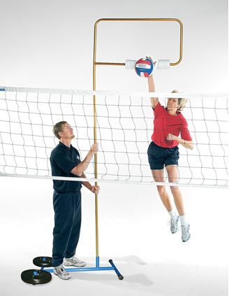 Excel Spike It Midwest Volleyball Warehouse Volleyball Training Volleyball Training Equipment Volleyball