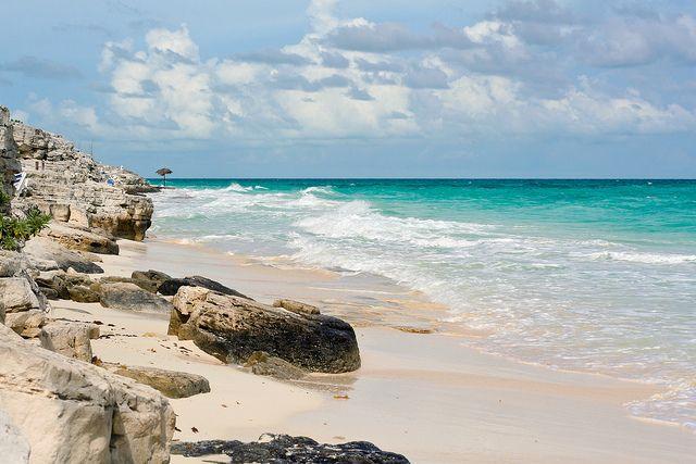 Carribean Sea - Playa Blanca Beach